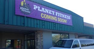Planet Fitness Tanning Beds by Holt Planet Fitness To Open In Two Weeks