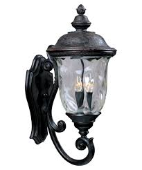 fresh cool outdoor wall carriage lights 23801