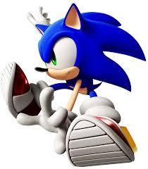 100 Demx Sonic Render Based On DemX Artwork 3dsmax Vray