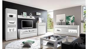 stylefy edelstein wohnzimmerset weiss matt weiss hochglanz