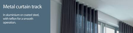 Motorized Curtain Track India by Fancy Curtains For Ceiling Tracks Designs With Curtain Track