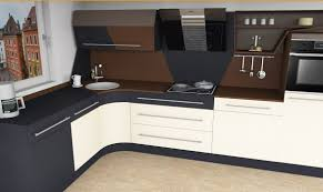 küche in l form higloss design de ihr küchenhersteller