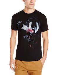 Halloween Resurrection Maske by Amazon Com Halloween Men U0027s Movie Michael Myers T Shirt Clothing