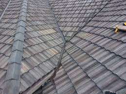 roofing tiles types tile concrete shingle roof home design