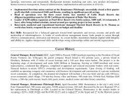 resume human resource resume cool human resources resume sle
