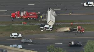 Truck Winds Up On Both Sides Of Route 42 In Camden County - NBC 10 ... Food Truck Frenzy Jersey Shore Truck Festival At Monmouth Park Trucker Rudi Lets Look 3 Big Stops In Laredo Texas 0301 A Problem For Trucks That Just Keeps Getting Bigger Njcom Ocean City Police Crack Down On Heavy Trucks Invading Neighborhoods 470 Stop The Supply And Demand Of Prostution Dallas Stops Cnaminson Nj Mogul Fighting The Opioid Cris 1 Stop A Time Nyc Dot Commercial Vehicles Curl Up Next To Trucker These Night Photos Rest Wired Every New Turnpike Ranked Eater Accident Route 19 Kearny Causing Huge Traffic Delays
