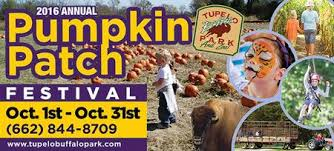 Bishops Pumpkin Farm Employment by Tupelo Buffalo Park And Pumpkin Patch