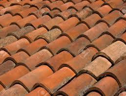 roof curious barrel tile roof cost pleasurable new barrel tile