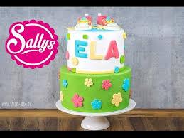 baby torte baby shower cake sallys welt