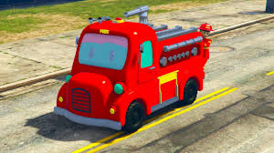 Firetruck – Kids YouTube