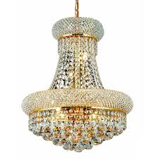 Gold Chandelier Stunning With Additional Inspirational Home Decorating