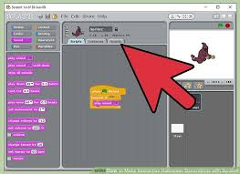 Motion Sensor Halloween Decorations by How To Make Interactive Halloween Decorations With Scratch