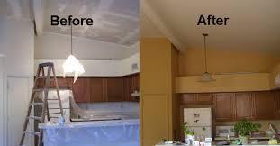 Asbestos In Popcorn Ceilings Arizona by Popcorn Ceiling Removal Cost Removing Popcorn Ceilings Cost