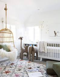 chambre bébé fille chambre de bébé 25 idées pour une fille décoration