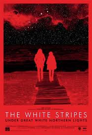 Download The White Stripes Under Great White Northern Lights 2009