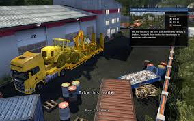Trucks And Trailers - Pc Games Free Download Full Version Compressed ...