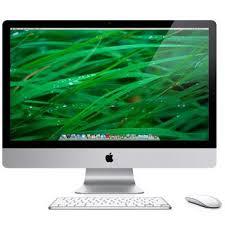 ordinateur apple de bureau apple imac 27 i7 2 93 ghz cto achat pc multimedia sur