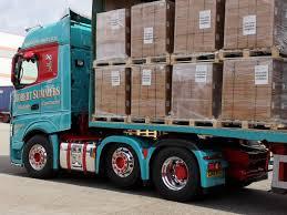 100 Roadstar Trucking Sco_trucking_summers Instagram Profile Picdeer