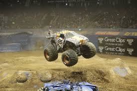 Monster Jam Opens It's 2018 Season In Nashville - WanderLust ...