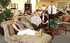 Olinde family acquires three more Ashley Furniture Homestores