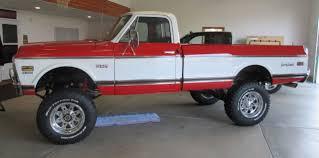 100 1972 Gmc Truck My Classic Car Todds GMC Sierra Grande Lifted Trucks