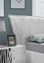 schlafzimmer komplett set savana 6 teilig in weiss
