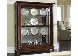 Pulaski Display Cabinet Vitrine by Display Cabinets Havertys