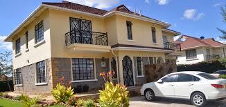 100 Maisonette House Designs Semi Permanent Kenya Modern