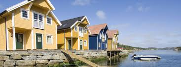 100 Houses In Norway Cabins Holiday Houses Fjord