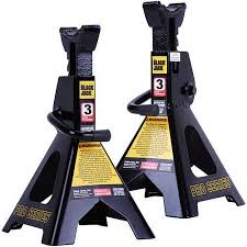 35 Ton Floor Jack Napa by Torin Jacks 3 Ton Jack Stand Pair Walmart Com