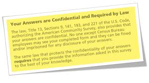 bureau of the census will a kinder gentler census survey placate congressional foes