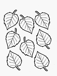 Leaf Coloring For Fresh Activity ColoringFall PagesPrint PagesEnvironmental
