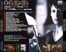 Halloween H2o Cast by 28 Halloween H20 Soundtrack Tsd Front Covers Soundtrack