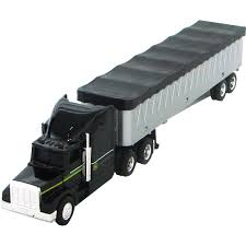100 Toy Grain Trucks John Deere 164 Scale Hauler Semi Cars Planes