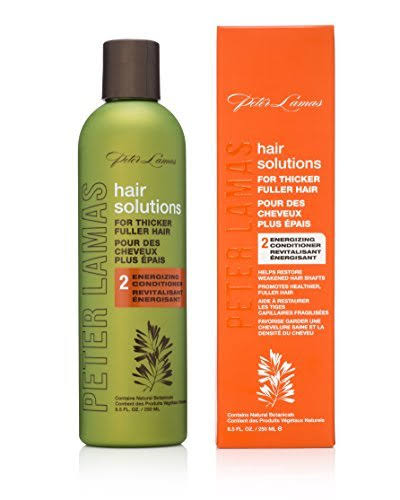 Peter Lamas Hair Solutions Energizing Conditioner - 8.5oz
