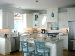 Beach Themed Bathroom Decorating Ideas by Stunning Beach Themed Kitchen Decor