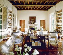 100 Interior Designers Homes 15 Own Architectural Digest