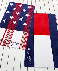 Tommy Hilfiger Curtains Cabana Stripe by Beach Towels Macy U0027s