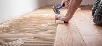 Küche Boden Verlegen Fußboden Verlegen Profitipps Zum Selber Machen Knutzen