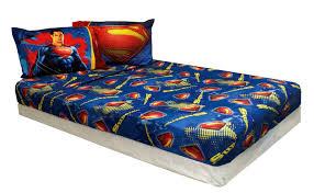Superman Sheet Set Walmart