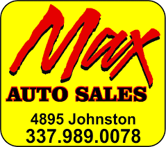 Max Auto Sales - Lafayette, LA: Read Consumer Reviews, Browse Used ... Fayettela Hashtag On Twitter Lifted Trucks For Sale In Louisiana Used Cars Dons Automotive Group Gmc Sierra 1500 Lafayette La Autocom Volkswagen Cargurus At Service Chevrolet Hub City Ford Vehicles For Sale 70507 Acadiana Dodge Chrysler Jeep Ram Max Auto Sales Maxautosales 2007 Intertional 9200i Eagle By Dealer Transmission Services Advanced