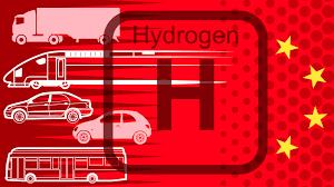 100 Fuel Cells For Trucks Hydrogen Power China Backs Fuel Cell Technology Financial Times