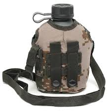 Army Camo Bathroom Decor by 1l Military Tactical Water Bottle Kettle Army Camo Drinking Bottle