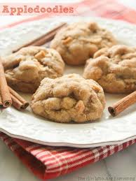 Pumpkin Spice Pudding Snickerdoodles by Appledoodle Cookies The Who Ate Everything