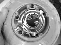 headl retaining pin installed correctly harley davidson forums