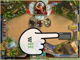 Good Hearthstone Decks For Beginners by How To Build A Mage Deck In Hearthstone 10 Steps With Pictures