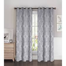 Walmart Grommet Blackout Curtains by Curtains Gorgeous Room Darkening Curtains For Enchanting Home