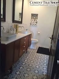 client projects bathroom los angeles by cement tile shop