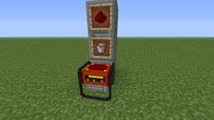 Redstone Lamps Plus 1710 by Extra Utilities By Rwtema Kreezcraft