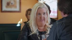 Lauryn Pumpkin Shannon Fiance by Mama June From Not To U2013 Thin Tervention U2013 We Tv